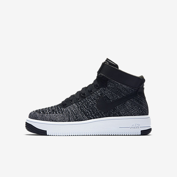 nike lunar force 1 nere